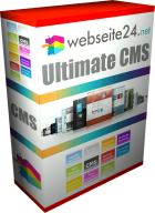 ultimate cms webseite produktbox